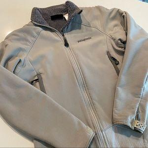 Patagonia Fleece Coat